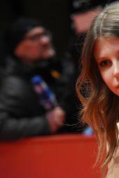 "Eili Harboe – ""3 Days in Quiberon"" Premiere at Berlinale 2018"