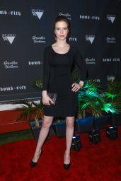 "Elena Sanchez – ""Bomb City"" Premiere in Los Angeles"