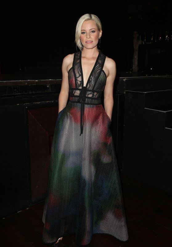 Elizabeth Banks – 2018 Hollywood Beauty Awards in LA