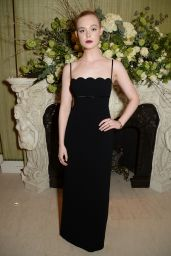 Elle Fanning – Vogue and Tiffany & Co Party in London