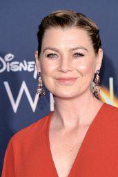 "Ellen Pompeo – ""A Wrinkle in Time"" Premiere in Los Angeles"
