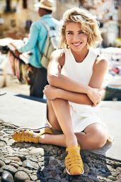 Elsa Pataky -  Gioseppo Spring-Summer 2018 Campaign
