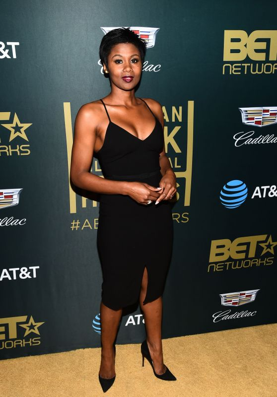 Emayatzy Corinealdi – ABFF Honors in Los Angeles