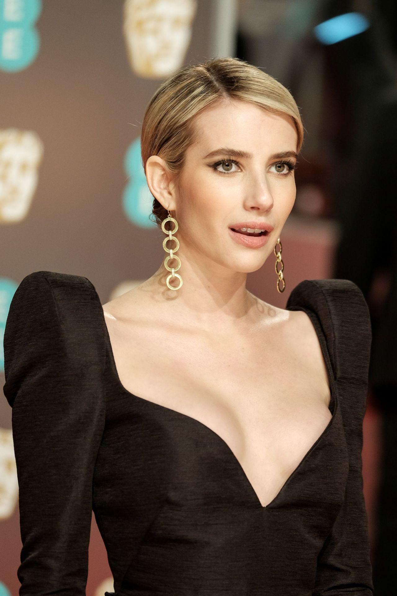 Emma Roberts Filme