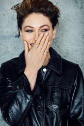 Emma Willis Photoshoot, February 2018