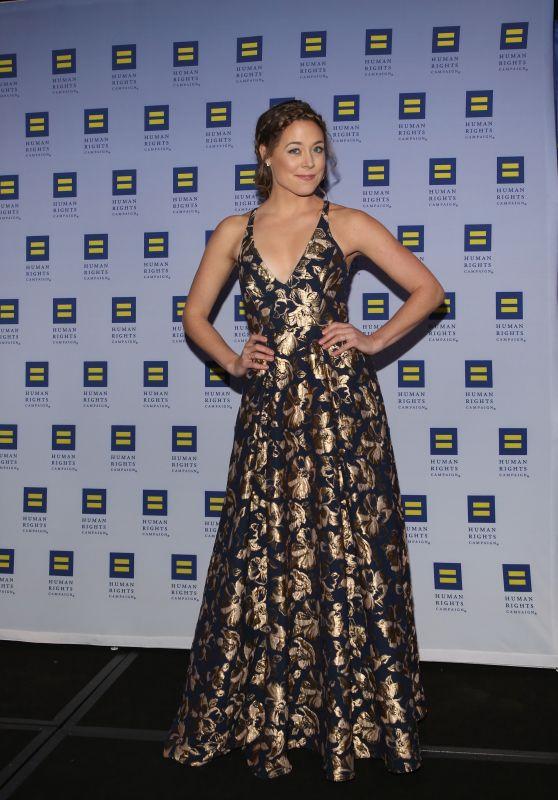 Erika Henningsen – 2018 HRC Greater New York Gala