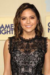 """Erin Lim – """"Game Night"""" Premiere in LA"""