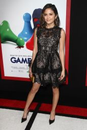 "Erin Lim – ""Game Night"" Premiere in LA"