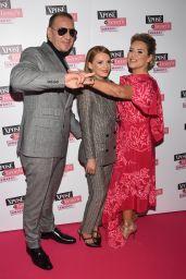 Erin McGregor – Xpose Benefit Awards 2018 in Dublin