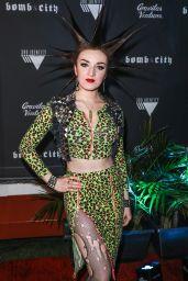 "Erin Micklow – ""Bomb City"" Premiere in Los Angeles"
