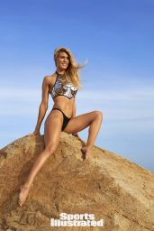 Eugenie Bouchard – SI Swimsuit Issue 2018