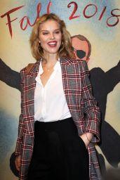 Eva Herzigova – Michael Kors Show FW18, NYFW