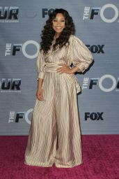 """Evvie McKinney - """"The FOUR: Battle For Stardom""""  Viewing Party"""