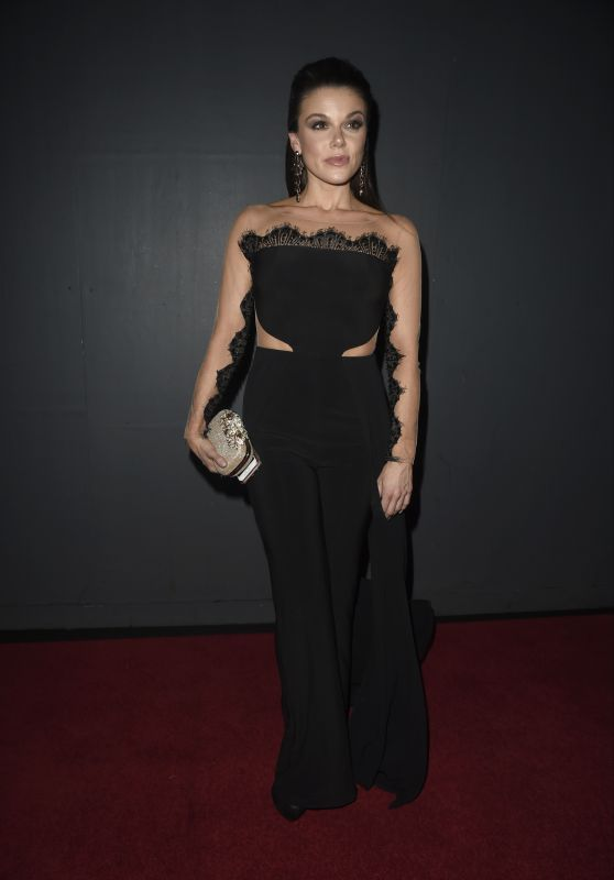Faye Brookes – Frame Fifth Anniversary Dinner in New York