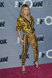 "Fergie – ""The FOUR: Battle For Stardom"" Viewing Party"
