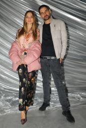 Fiammetta Cicogna – Moncler Genius Project, Milan Fashion Week 02/20/2018