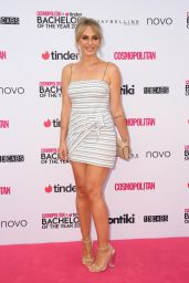 Florence Alexandra Sophia – Cosmopolitan + Tinder Annual Bachelor of the Year Award in Sydney