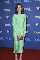 Frankie Shaw - 2018 Directors Guild Awards in LA