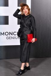 Gabriella Pession – Moncler Genius Project, Milan Fashion Week 02/20/2018