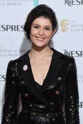 Gemma Arterton – British Academy Film Awards Nominees Party in London
