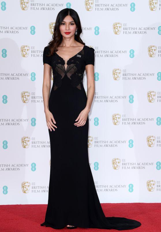 Gemma Chan – 2018 British Academy Film Awards