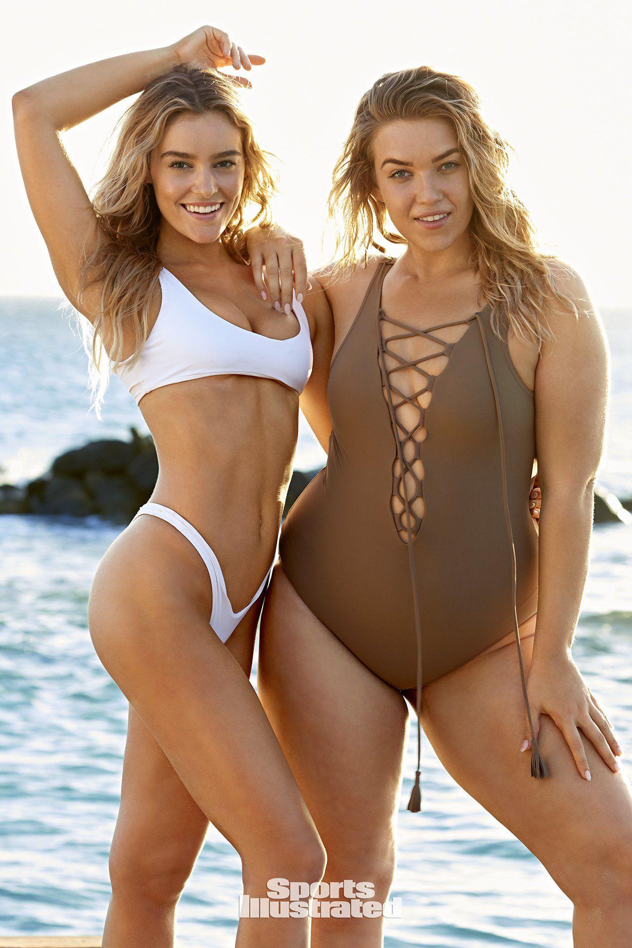 Georgia Gibbs Si Swimsuit Issue 2018