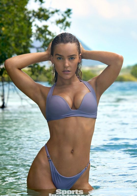 Georgia Gibbs – SI Swimsuit Issue 2018