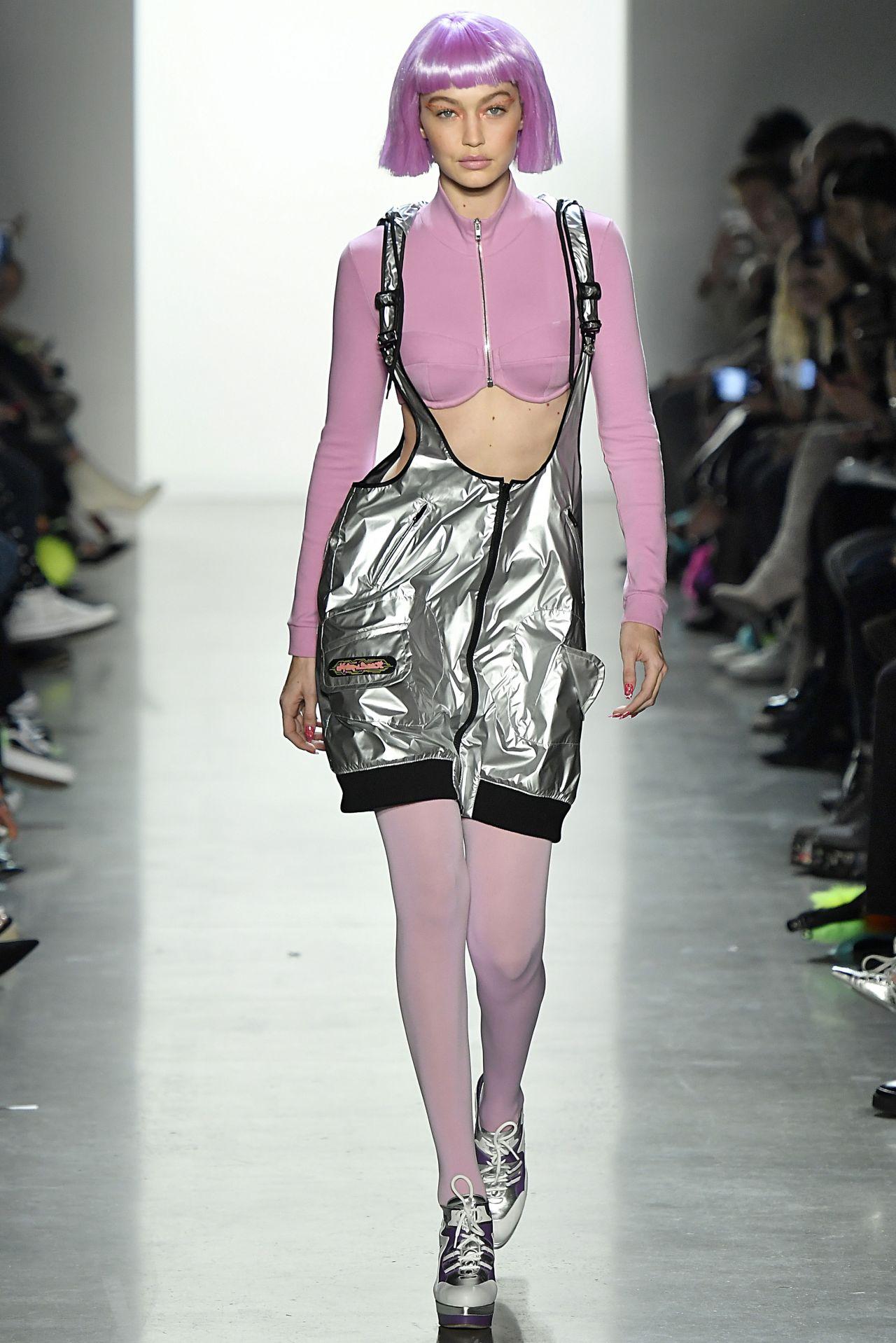 New York Fall Fashion Trends