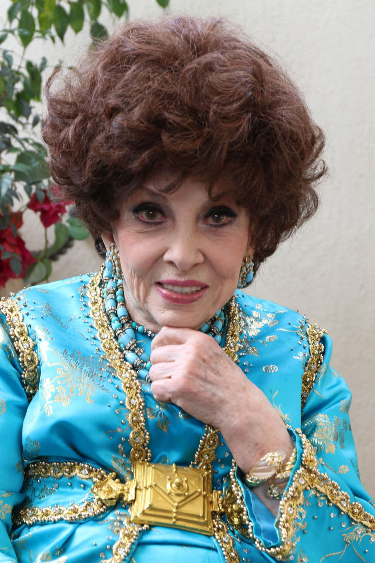 Gina Lollobrigida Nude Photos 24