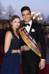 Gina Unbehaun - Miss Germany 2018