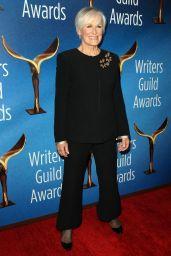 Glenn Close – Writers Guild Awards 2018 Red Carpet