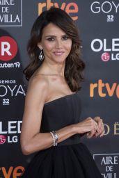 Goya Toledo – 2018 Goya Awards in Madrid