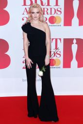 Grace Chatto – 2018 Brit Awards in London