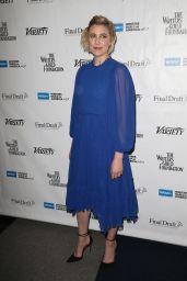 Greta Gerwig - 2018 Writers Guild Awards Beyond Words Spotlighting Outstanding Screenwriting
