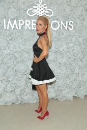 Gretchen Rossi – Gretchen Christine x Impressions Vanity PopUpParty