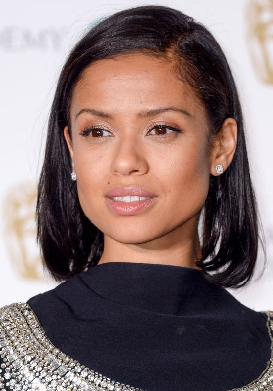 Gugu Mbatha-Raw – 2018 British Academy Film Awards