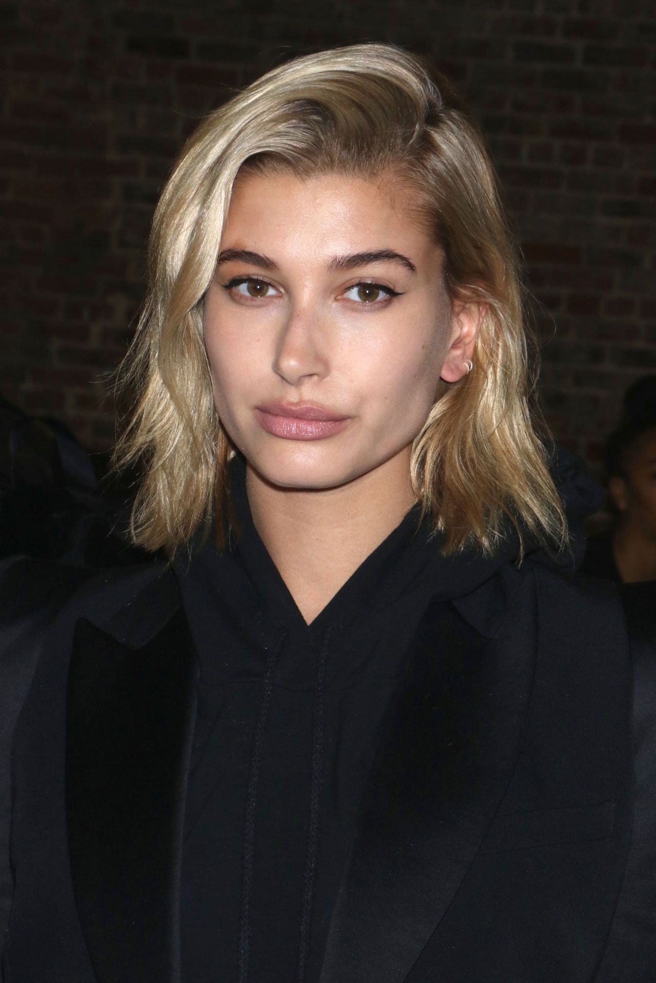 Hailey Baldwin In Fashion Magazine October 2017 Issue: Zadig And Voltaire FW18, NYFW In New York