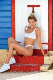 Hailey Clauson - SI Swimsuit 2018 (Part II)