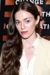 """Hailey Gates – """"Notes From The Field"""" Special Screening in NY"""