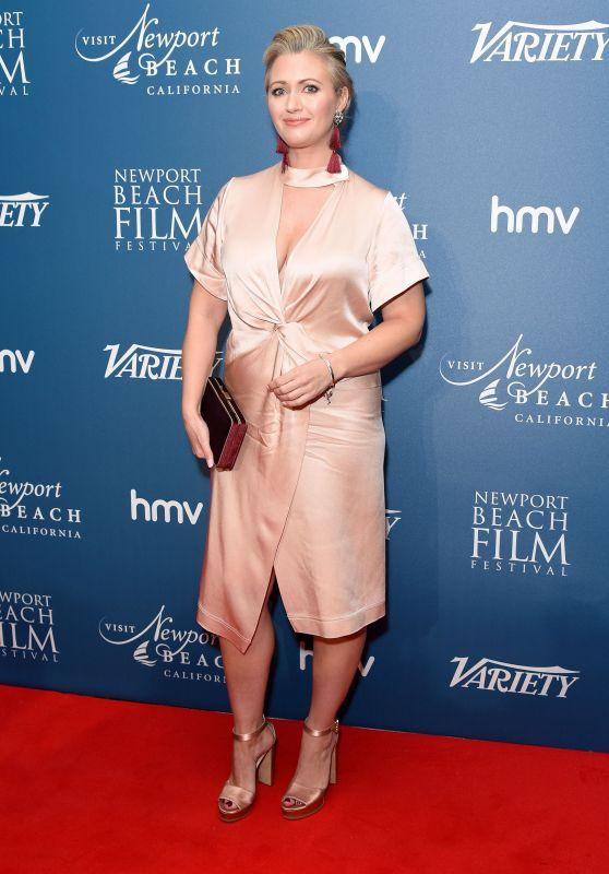 Hayley McQueen – Newport Beach Annual UK Honours Event in London