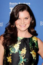 Heather Tom at SBIFF Opening Night Gala in Los Angeles