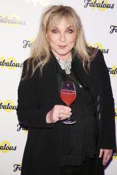Helen Lederer – Fabulous Magazine 10th Birthday Party in London