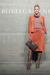 Helena Bordon – Bottega Veneta Show at NYFW 02/09/2018
