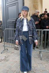 Helena Bordon – Christian Dior Show FW18 in Paris