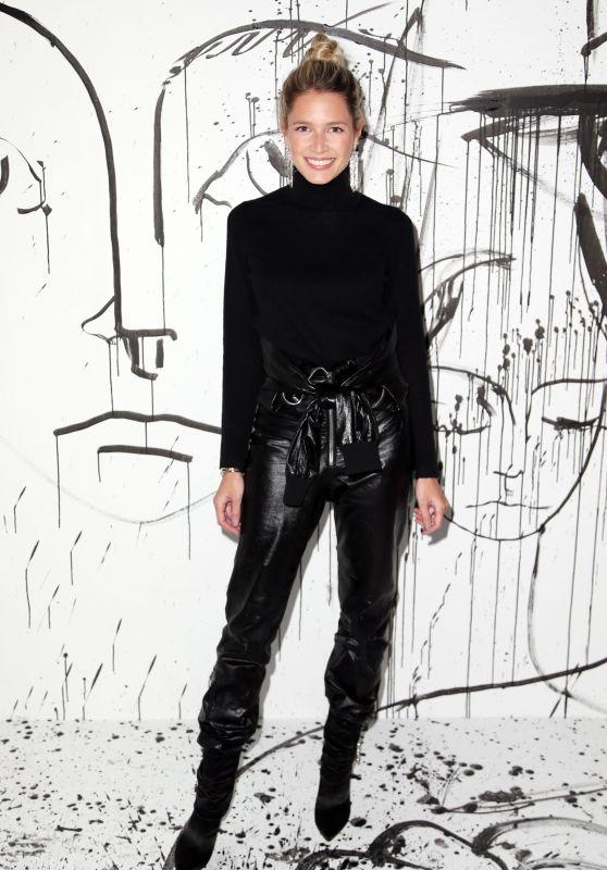 Helena Bordon -  Dior Collection Launch Party Spring Summer 2018 at NYFW