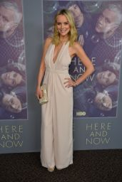 "Helena Mattsson – ""Here and Now"" Premiere in LA"