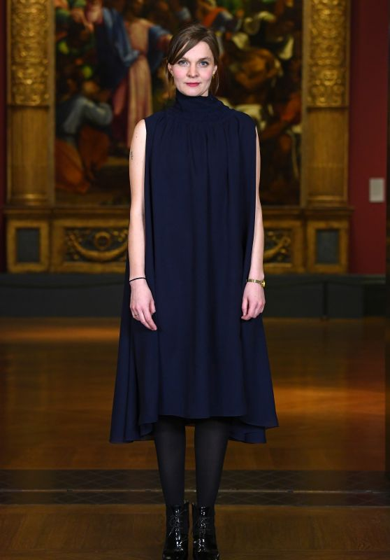"Hildur Guonadottir – ""Mary Magdalene"" Screening in London"