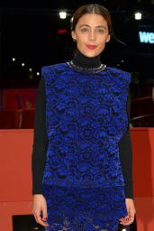 """Ilse Salas - """"Museo"""" Photocall, Premiere & Press Conference in Berlin"""