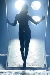 Irina Shayk – Philipp Plein Show FW18 at NYFW