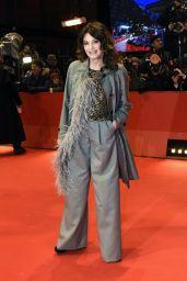 Iris Berben – Berlinale 2018 Closing Ceremony